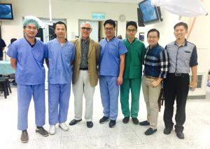美容外科2016拉皮研討會及解剖課程