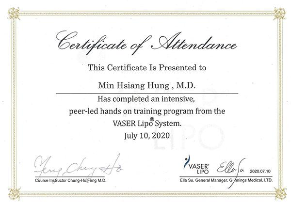 vasolipo_certification_small